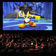 Why the 'Kingdom Hearts' video games are getting a concert tour