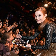 PaleyFest LA: TV fans get face time with their favorites