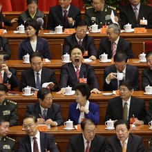 China's Constitutional Crisis