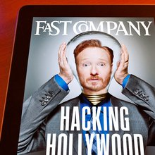 E-book: Hacking Hollywood