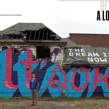 Detroit: A Love Story