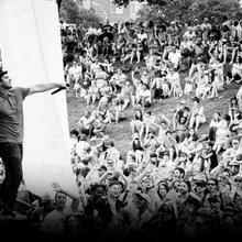 Ozomatli's Bassist Funnels His Life Into Music
