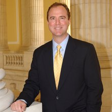 The making of Adam Schiff: Why is this man taking on the president? - Jewish Journal