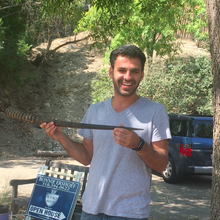 A shofar amateur learns from the master - Jewish Journal