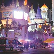 Jewish Groups Step Up to Help in Wake of Las Vegas Shooting