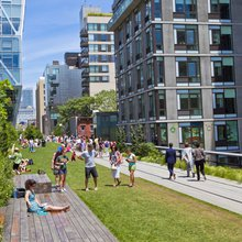 10 of the best New York City parks that aren't Central Park