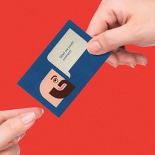 Do Creative Professionals Still Need Business Cards?