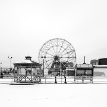 Illusion, innovation, and amusement: The history of Coney Island, one of magic's most influential...