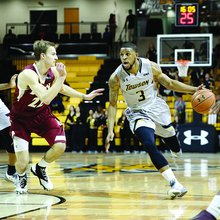 Towson triumphs over James Madison, Elon