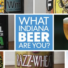 Quiz: What Indiana craft beer are you?