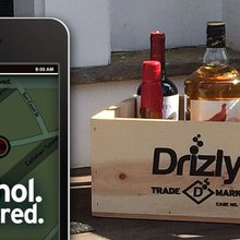 Alcohol delivery app Drizly launches in Indy