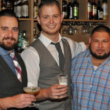 Taste and vote for Indiana's 2015 cocktail