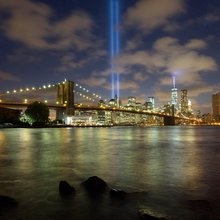 'Where Were You?' A Simple Question Leads to Social Healing on 9/11/14