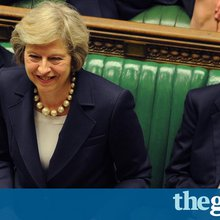Theresa May, a safe pair of hands as prime minister? Don't you believe it | Abi Wilkinson