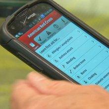 Smartphone, Computer Vital in Preparing for Next Sandy-Like Storm