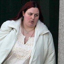 Baby jags accused Nicola Warrender goes free