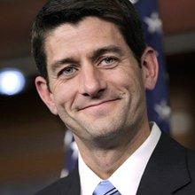 Paul Ryan's Speech in 3 words