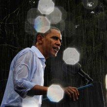 President Obama shouldn't be afraid of a little class warfare