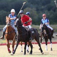San Antonio polo players slowly rebuilding the sport