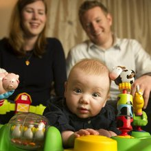 Budgeting for a baby takes planning, experts say