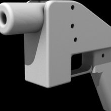 How 3D-Printed Guns Violate International Arms Controls (or Maybe Not)