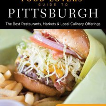 'Jeet Jet?' Authors of Pittsburgh food guide to kick off book tour in Sewickley