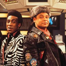 Red Dwarf: A guide to the show's 12 seasons - The Skinny