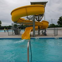 Marshal's office: Town pool missing alarm system