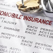 """In California, a """"disturbing"""" gap in what drivers pay for car insurance"""