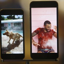 iPhone 6 'touch disease' a boon to fixit shops