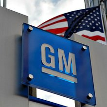 GM settled with families over fatal 2004 crashes linked to ignition switches