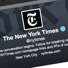 If a tweet worked once, send it again - and other lessons from The New York Times' social media d...