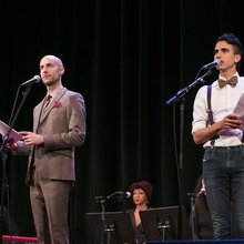 'Welcome To Night Vale' To Debut New Live Show In Tampa