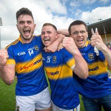 'They just see me as one of the lads': Autistic Tipp fan on his close bond with Premier footballe...