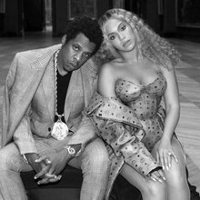 Yes, Beyonce and Jay-Z's surprise album is confessional, but it's still very much a controlled na...