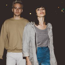 L.A. duo Body Parts resists categories with 'Fire Dream'