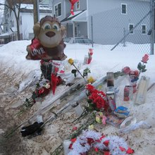 Family of Springfield homicide victim Pedro Osorio mourns his loss, tries to make sense of his de...