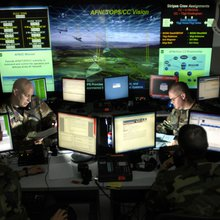 Army looks to expand size and scope of cyber war unit