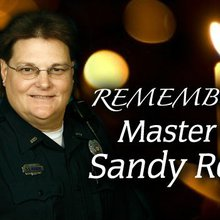 Remembering Master Cpl. Sandy Rogers