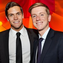 The Rise and Fall of Chris Hughes and Sean Eldridge, America's Worst Gay Power Couple