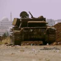 Syria: The Crisis, The Rebels & The Endgame