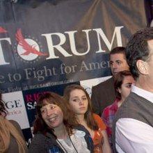 Did Santorum Suggest Iran Wants Nukes to Bring Back Messiah?