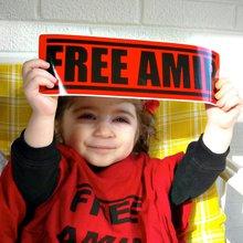 Jailed in Iran: The Story of ex-Marine Amir Hekmati