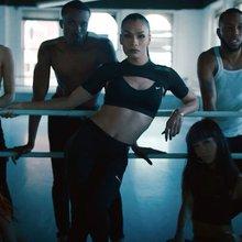 Nike's New Ad Stars Vogue Legend Leiomy Maldonado