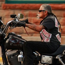 Outlaws and lawsuits: Hells Angels visit Wyoming