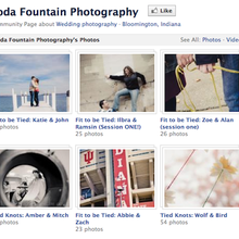 How a photographer generated over $100,000 through Facebook