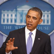 Obama Offers Obamacare Break to People With Canceled Insurance Plans