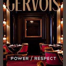 Gervois magazine Spring 2017 issue
