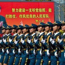 Under Xi, China's State Propaganda Evolves for the Social Media Age