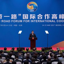 China's 'One Belt, One Road' Scheme Falls Into Familiar Investment Traps